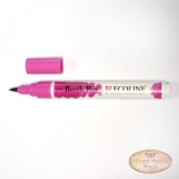 Ecoline Brush Pen - Red Violet 545