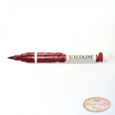 Ecoline Brush Pen - Reddish Brown 422