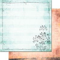 7 Dots Studio - Cotton Candy Dreams -  Mint Julep