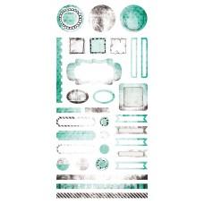 7 Dots Studio - Cotton Candy Dreams - Elements Stickers