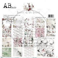 AB Studio - Breeze of the Forest - Collection Kit