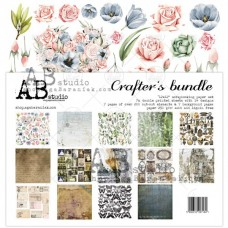 AB Studio - Crafter's  Bundle - Elements for Cutting