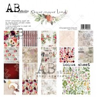 AB Studio - Never-Never Land - Collection Kit