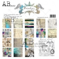 AB Studio - Paradise Lost - Collection Kit