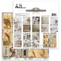 AB Studio - Rustical Journey - Collection Kit