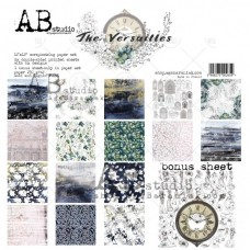 AB Studio - The Versailles - Collection Kit
