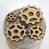 Artistiko - Decor - Cogs 4
