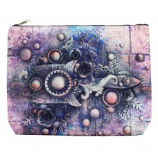 Prima - Finnabair Big Art Pouch - Purple