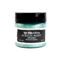 Prima - Art Alchemy - Sparks - Mermaid Sparkle