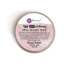 Prima - Art Alchemy - Opal Magic Wax - Royal Robes