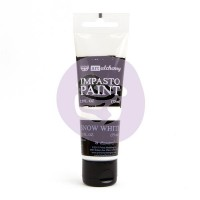 Prima - Art Alchemy - Impasto Paint - Snow White