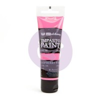 Prima - Art Alchemy - Impasto Paint - Raspberry Pink