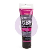 Prima - Art Alchemy - Impasto Paint - Crimson