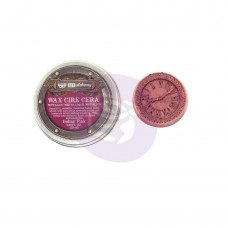 Prima - Art Alchemy - Metallique Wax - Indian Pink
