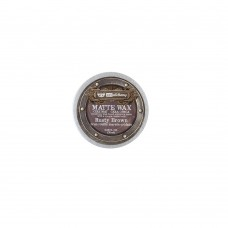 Prima - Art Alchemy - Matte Wax - Rusty Brown