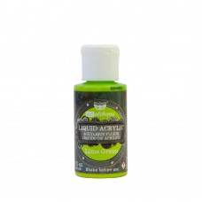 Prima - Art Alchemy - Liquid Acrylic - Lime Green