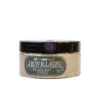 Prima - Art Extravagance - Jewel Effect Paste - Golden Dust