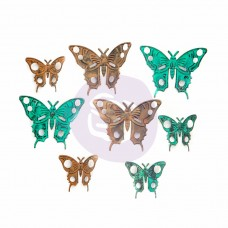 Prima - Finnabair - Mechanicals - Scrapyard Butterflies