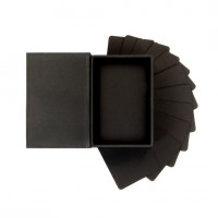 Prima -  Card Set Black