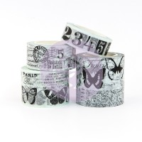 Prima - Washi Tape Set - In Sequence
