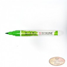 Ecoline Brush Pen - Green 600