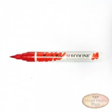 Ecoline Brush Pen - Scarlet 334