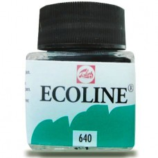 Ecoline - Bluish Green 640