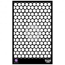 "Prima - Elementals - 6,5x10,25 Stencil ""Honeycomb"""