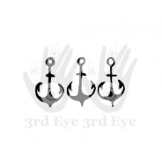 3rd Eye - Anchors Small