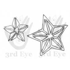 3rd Eye - Large Stars