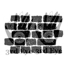 3rd Eye - Brick Wall
