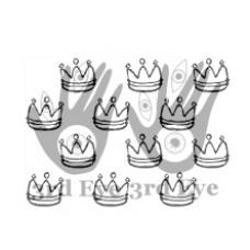 3rd Eye - Crowns