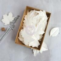 Prima - Paper Flowers - Crisp Foliage