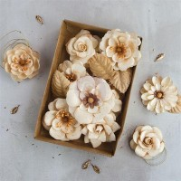 Prima - Paper Flowers - Sweet Vintage