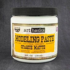 Prima - Art Basics - Modeling Paste