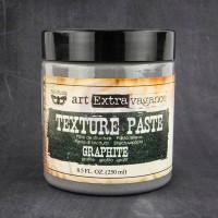 Prima - Art Extravagance - Texture Paste - Graphite