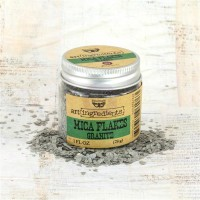 Prima - Art Ingredients - Mica Flakes - Granite