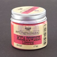 Prima - Art Ingredients - Mica Powder - Lipstick