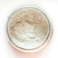 Prima - Art Ingredients - Mica Powder - Pale Silver