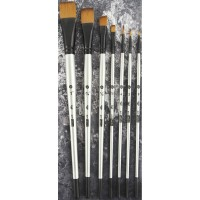 Prima - Art Basics - Brush Set