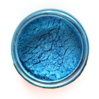 Prima - Art Ingredients - Mica Powder - Frozen Lake