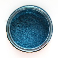 Prima - Art Ingredients - Mica Powder - Deep Water