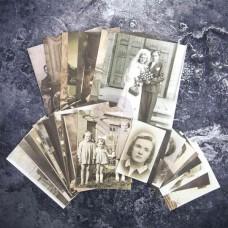 Prima - Ephemera - Vintage Collectibles