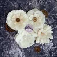 Prima - Art Basics - Alterable Flowers