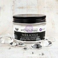 Prima - Art Ingredients - Melange - Art Pebbles