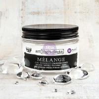 Prima - Art Ingredients - Melange - Art Pebbles