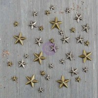 Prima - Mechanicals - Mini Stars