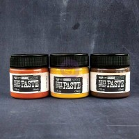 Prima - Art Extravagance - Rust Effect Paste
