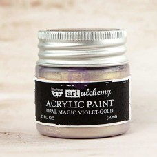 Prima - Art Alchemy - Opal Magic - Violet-Gold