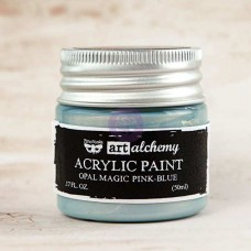 Prima - Art Alchemy - Opal Magic - Pink-Blue